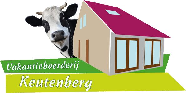 Vakantieboerderij Keutenberg